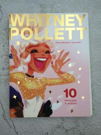 whitney pollett print collection volume 1