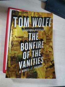 The Bonfire of the Vanities  A Novel