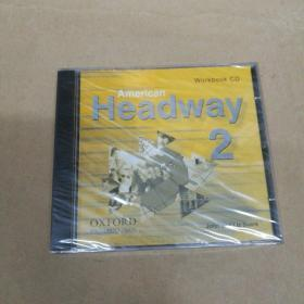 American Headway 2 Workbook CD 美国进展2