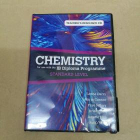 Chemistry for Use with the IB Diploma Programme 用于IB的化学(教学CD 1CD)