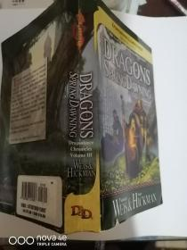 7      Dragons of Spring Dawning:Dragonlance Chronicles, Volume III