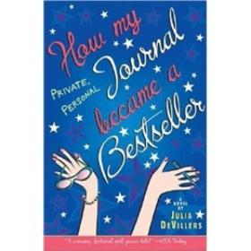 How My Private Personal Journal Became a Bestseller
