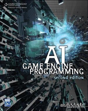 Ai Game Engine Programming-Ai游戏引擎编程