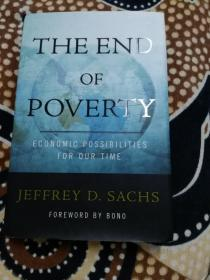 The End of Poverty:Economic Possibilities for Our Time