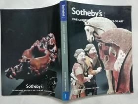 Sotheby`s   Fine Chinese Ceramics and Works of Art - September 21, 2006