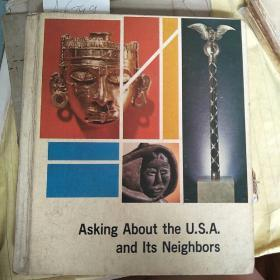 ASKING ABOUT THE U.S.A.AND ITS NEIGHBORS[【询问美国及其邻居】A6799