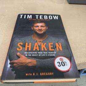 HAKEN TIM  TEBOW