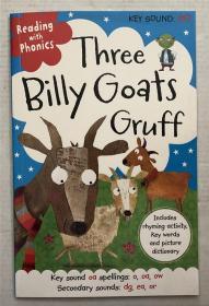 骞宠 three billy goats gruff 涓夊彧姣斿埄灞辩緤