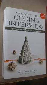 Cracking the Coding Interview:150 Programming Questions and Solutions