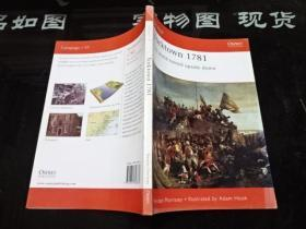 Yorktown 1781: The World Turned Upside Down  品如图    货号50-6