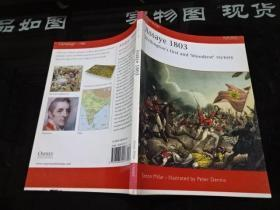 Assaye  1803 Wellington's first and 'bloodiest'victory   品如图    货号50-6