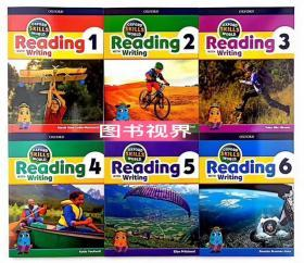 Skills World Reading With Writing牛津技能,阅读和写作