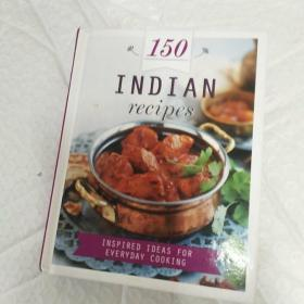 indian recipes(印度的食谱)