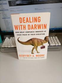 Dealing with Darwin:How Great Companies Innovate at Every Phase of Their Evolution