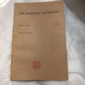 The Business Dictionary