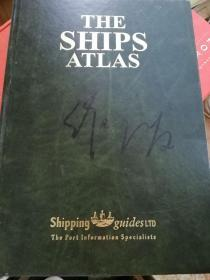 the ships atlas 12th edition