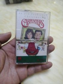CARPENTERS  An  Old.Fashioned  Christmas