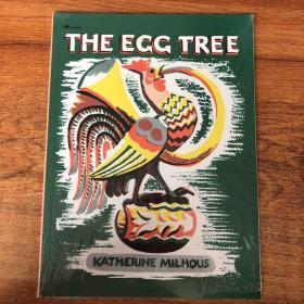 The Egg Tree下蛋树