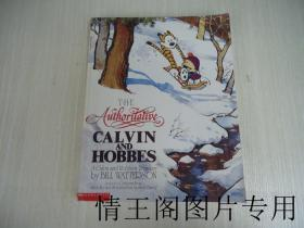 The Authoritative Calvin and Hobbes(英文版)
