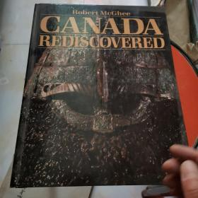 CANADAREDISCOVERED 见图