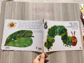 THE VERY HUNGRY CATERPILLAR 45