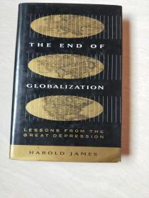 The End of Globalization:Lessons from the Great Depression【16开精装,看图下单】