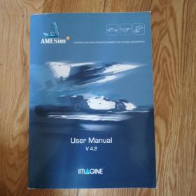 AMESim User Manual V4.2
