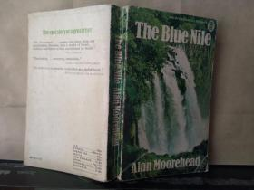The Blue Nile(英文原版)