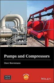 预订2周到货  Pumps and Compressors  英文原版