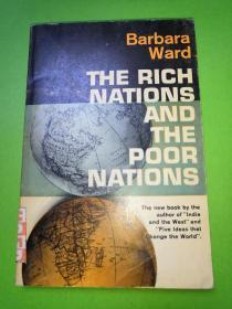 THE  RICH  NATIONS  AND  THE  POOR  NATIONS  富国和穷国