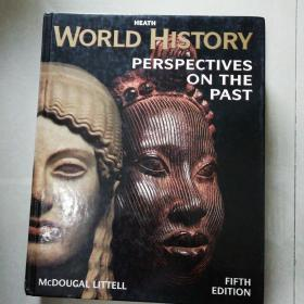 World History: Perspective on the Past