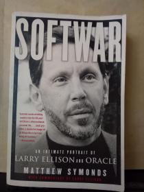 Softwar: An Intimate Portrait of Larry Ellison and Oracle(英文原版)