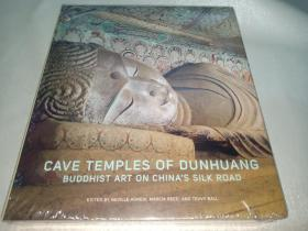 Cave Temples of Dunhuang: Buddhist Art on China's Silk Road  2016盖蒂博物馆敦煌文物大展