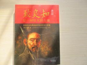 致良知是一種偉大的力量 : 原文版   陰陽先生經典語錄中包含的非凡智慧 全新未開封!  324