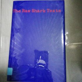 The Raw Shark Texts: A Novel (精装)
