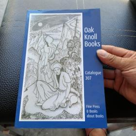 Oak  Knoll  Books  Fine Press & Books about Books