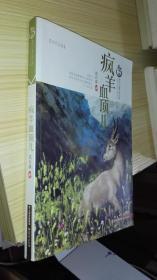 盛世中國原創兒童文學大系:瘋羊血頂兒
