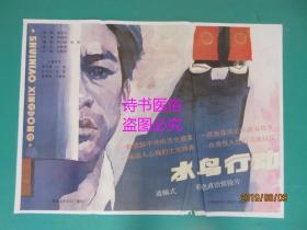 電影海報:水鳥行動(104*76cm)