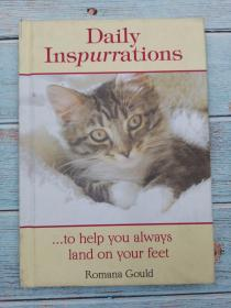 Daily Inspurrations...: To Help You Always Land on Your Feet