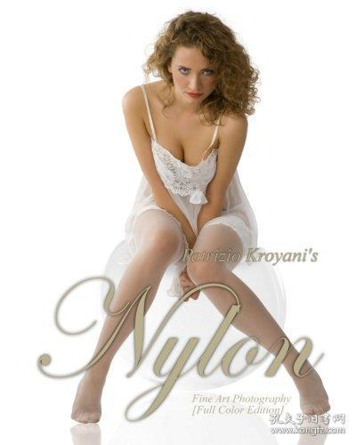 Nylon - Fine Art Photography [Full Color Edition]