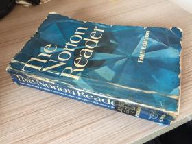 THE NORTON READER-Fifth Edition(諾頓讀本 第五版)