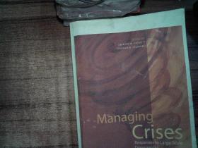 Managing Crises