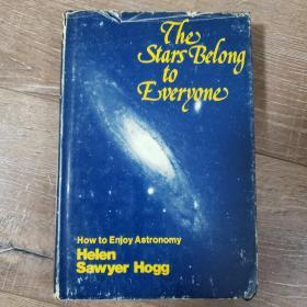 天文 科学 the stars belong to everyone how to enjoy astronomy
