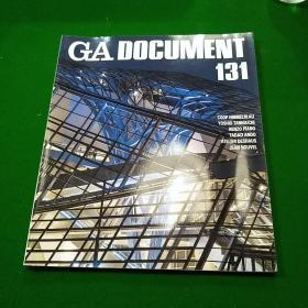 GA    document  131(日文)