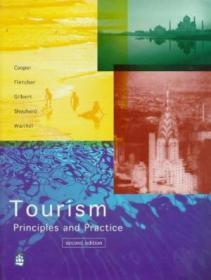 Tourism - Principles And Practice
