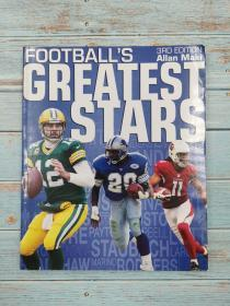Football's Greatest Stars 足球巨星