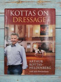 Kottas on Dressage