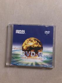 DVD:For General  DVD-R4.7GB【盒装  1碟装】