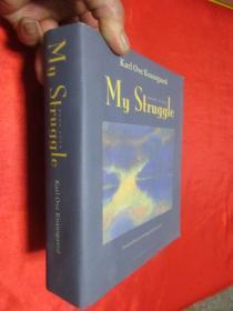 My Struggle: Book Four     (大32開,硬精裝 )  【詳見圖 】