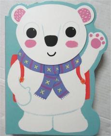 绾告澘缁樻湰鏁呬簨涔� Olivia's North Pole Adventure (Animal Adventures) 濂ュ埄缁翠簹鐨勫寳鏋佹帰闄╋紙鍔ㄧ墿鎺㈤櫓锛�